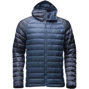 The North Face Trevail Hooded Down Jacket - Men's | Backcountry.com