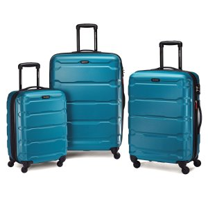 25% + $25 Off + Free Shipping Omni PC Collection @ Samsonite