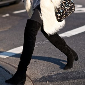Starting from $399.99 Stuart Weitzman Over-The-Knee Boots