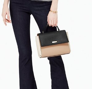 $125(reg.$328.00) kate spade paterson court brynlee