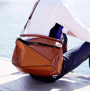 Up to $300 Gift Card with Loewe Handbags Purchase @ Neiman Marcus