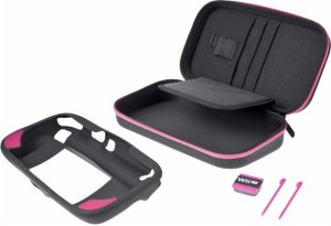$1.99Power A - Gamer Essentials Kit for Nintendo Wii U Pink