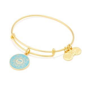 US Coast Guard Charm Bracelet | ALEX AND ANI