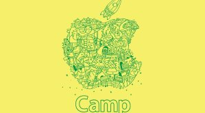 Reserve Spot Now! FREE Apple Camp for Kids Ages 8-12
