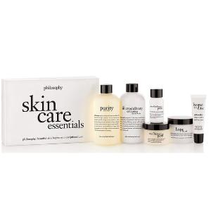 philosophy skin care essentials | skin care set | philosophy skin care kits & bundles