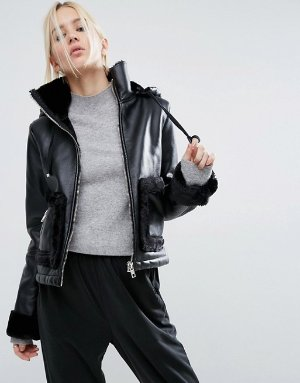From $13 Select Faux Shearling Apprel, Accessories and more @ ASOS