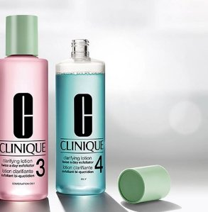 Free 7-Pc. Samples with any $50 Clinique Purchase @ Neiman Marcus