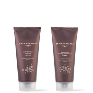 Grow Gorgeous Intense Shampoo and Conditioner Duo - SkinCareRx