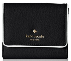 $47.99(reg.$98.00) kate spade new york Cobble Hill Tavy Wallet