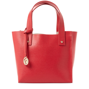Muse Small Leather Tote by Furla at Gilt