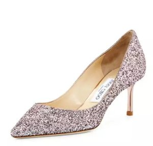 Extended One More Day! Up to $100 Off Select Jimmy Choo Shoes @ Neiman Marcus