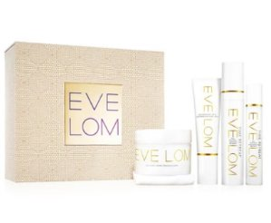 14-pc Gift+full size Radiance PrimerWith Any $250 Eve Lom Purchase @ Bergdorf Goodman