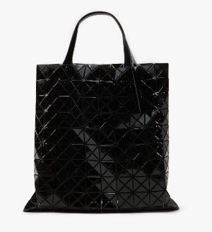 BAO BAO ISSEY MIYAKE Prism Bag in Black @ Need Supply Co.