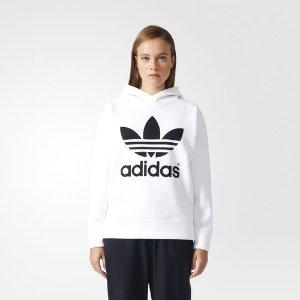 adidas HY HOODIE - White | adidas US