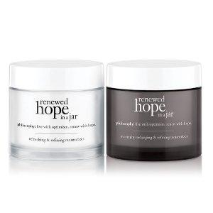 renewed hope day night duo