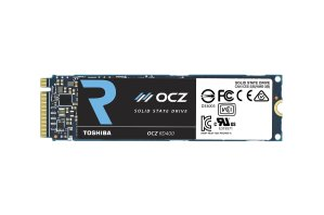 $119.99 Toshiba OCZ RD400 Series Solid State Drive PCIe NVMe M.2 256GB