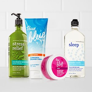 Sale on Body Care, Candles & Soaps | Bath & Body Works