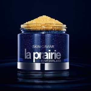 Last Day! Earn Up to a $700 Gift Card with La Prairie Skincare and Beauty Purchase @ Saks Fifth Avenue
