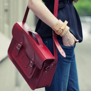 20% Off Select items for Back to School @ The Cambridge Satchel Company