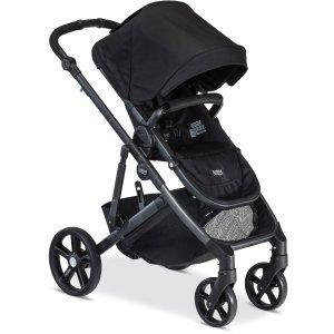 新款立减$100!$499.99Britax 2017 B-Ready 婴儿手推车,多色可选