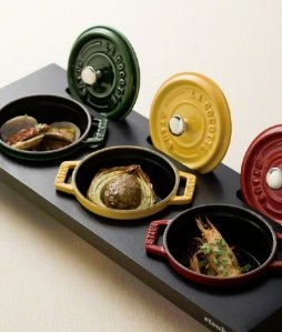 Up to 65% Off+ Extra 20% Off on Staub Cookwares Sales @ Bloomingdales