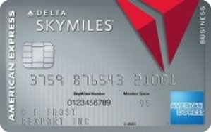 Earn 70,000 Bonus Miles, 10,000 MQMs and a $100 Statement Credit After Required Spend Platinum Delta SkyMiles® Business Credit Card from American Express