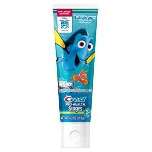$1.99 Crest Pro-Health Stages Finding Dory Toothpaste, 4.2 Ounce