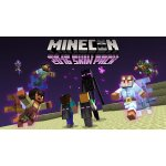 Minecraft Minecon 2016 Skin Pack (Xbox One/360 & PS3/4)