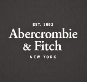 Up to 60% Off+Extra 40% Off Clearance Items @ Abercrombie & Fitch
