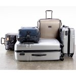 with Tumi Luggages Purchase @ Hautelook