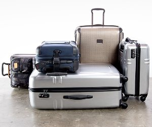 Up to 47% Offwith Tumi Luggages Purchase @ Hautelook