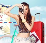Up to 62% Off Worldwide Travel Beauty Collection @ Sasa.com