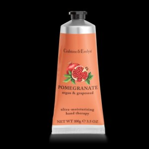 Pomegranate, Argan & Grapeseed - Ultra-Moisturising Hand Therapy