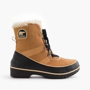 Women's Sorel Tivoli Boots : Women's Boots   J.Crew