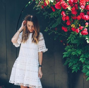 Extra 30% Off+Free Shipping Sale Items @ Anthropologie