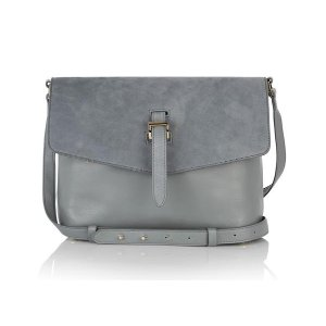 Maisie medium bag blue heron | meli melo Double 12 sale