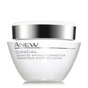 Anew Clinical 除皱面霜