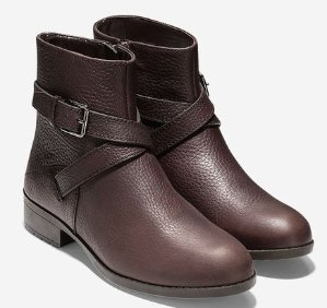 Up to 80% OffSelect Boots and Booties @ Cole Haan