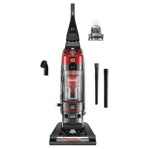 2016 Black Friday! $64.99Hoover WindTunnel 2 Rewind Bagless Upright Vacuum - UH70820