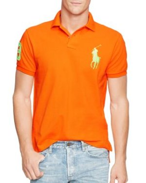Up to 60% Off Polo Ralph Lauren Men Clothes Purchase @ Bloomingdales