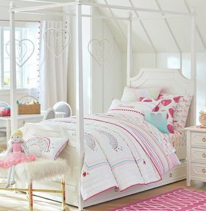Up To 25% off  + Free ShippingBuy More, Save More @ Pottery Barn Kids