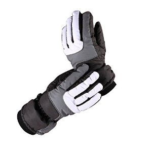 From $12.99 Fazitrip 3M Thinsulate Touch Screen Gloves