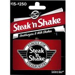 Steak 'N' Shake Gift Card
