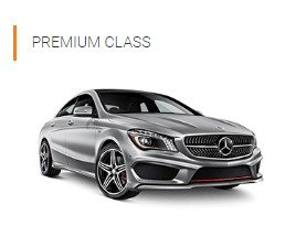 Mercedes CLA : 3 Day $119! Miami Int. Airport Car Rental Deal @ Sixt Car Rental