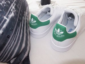 $74.95 adidas 'Stan Smith' Sneaker (Women)