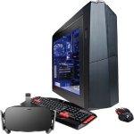 CyberPowerPC Gamer Xtreme (i5, 8GB, 1TB, GTX1060 3GB) + Oculus Rift