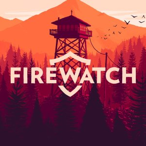 Firewatch on PS4