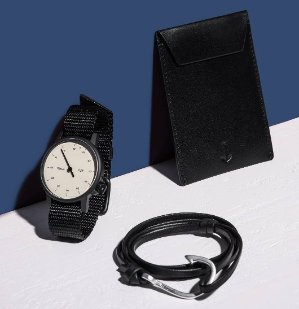 Up to 30% Off MIANSAI Men's Jewelry @Barneys Warehouse