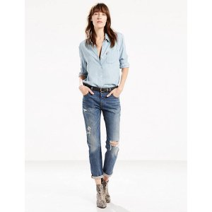 501® CT Jeans for Women   California Tide  Levi's® United States (US)