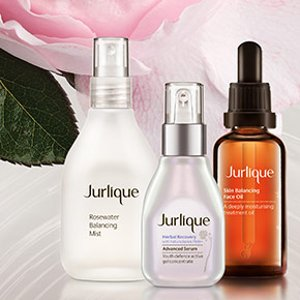 20% Off + Free Gift When You Spend $85 on Jurlique Products @ lookfantastic.com